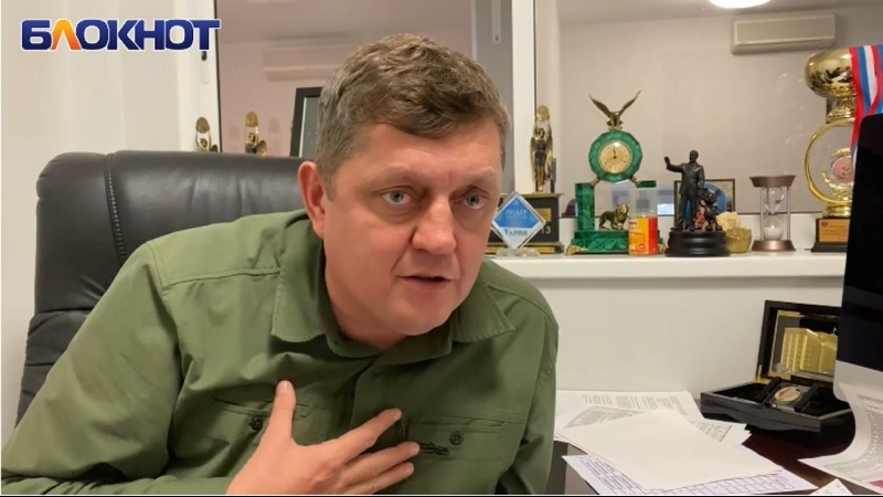 Ужасный рекорд главный редактор Блокнота Олег Пахолков рассказал о высокой смертности от ковида