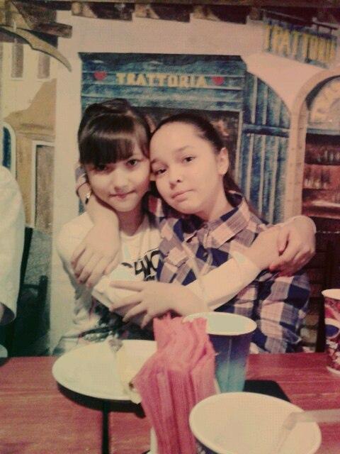 фото из альбома Ани Багровой №2