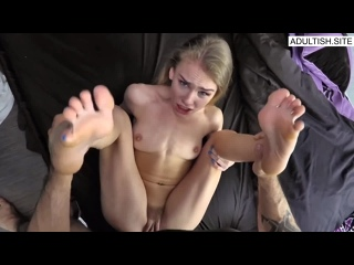 Natalie Knight - Hot Little Slut Step Daughter Wants To Be Spoiled All Sex, Hardcore, Blowjob, Incest