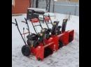 Снегоуборщики BRAIT BR 7056 BR7856 W