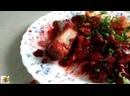 Y2mate - Мясо со свёклой Вкусно быстро аппетитно_360p