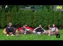 [GQ Russia] JONY, ELMAN, ANDRO и GAFUR играют в караоке рулетку GQ