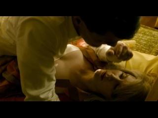 """Лорен Ли Смит (Lauren Lee Smith sex scenes in """"The Shape of Water"""" 2017)"""