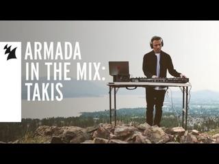 ТРАНСЛЯЦИЯ I HD  O9-1O-2O21   Armada In The Mix_ Takis live from British Columbia, Canada #2o21