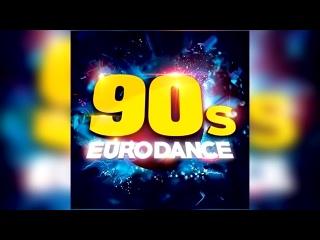 90s Best Eurodance Hits Vol.8