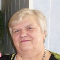 Фото Надежды Игнашевой ВКонтакте