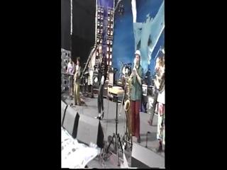 Наполним небо добротой - Питерский рок-фестиваль 1996