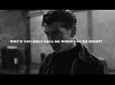 Учим песню Arctic Monkeys - Whyd You Only Call Me When Youre High