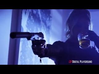 Kill Code 87 Movie Trailer Aidra Fox, Jessa Rhodes, Ivy Lebelle Digital Playground