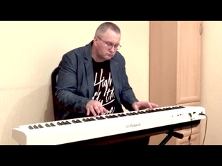 пианист - Алексей Илюшин 004