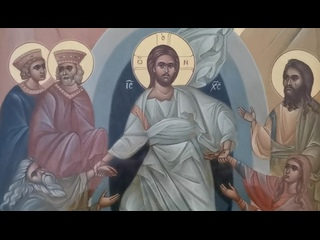 Праздничная проповедь в день Прощенного Воскресения свящ. Александр Сатомский .