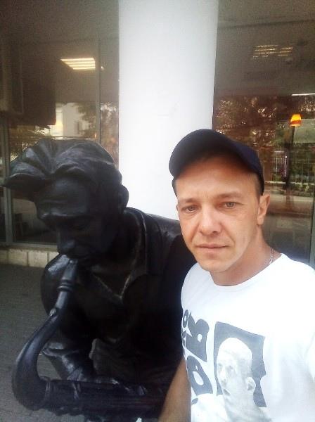 Юрий, 34, Chelyabinsk