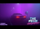 NEON DREAM _ A Synthwave and Retro Electro Mix