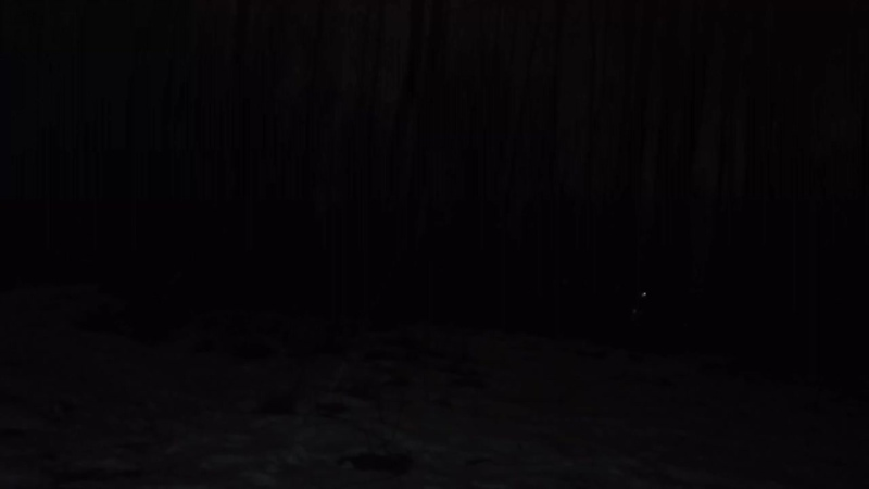 Бубен Волох и варган Волот первый раз выступают дуэтом.