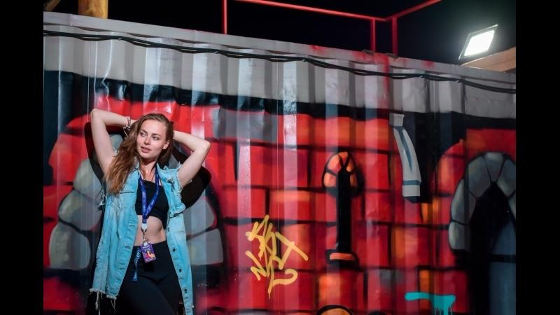 Танцы на ТНТ 7 сезон
