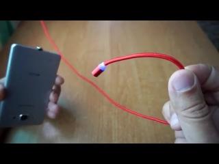 Магнитный кабель для зарядки micro usb floveme🔋
