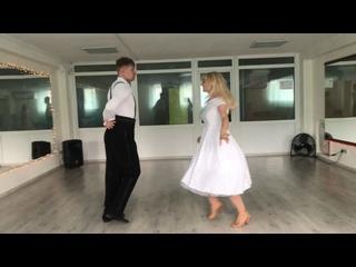 Video by Школа танцев YamiDance | Хастл | Танцы Омск