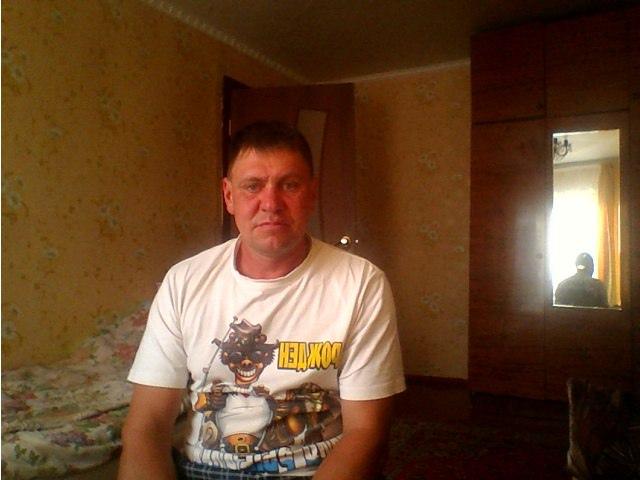 Вячеслав, 48, Vyshniy Volochek