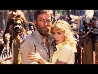 Копи царя Соломона (1985)