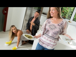 Samantha Saint - The Perfect Maid 3