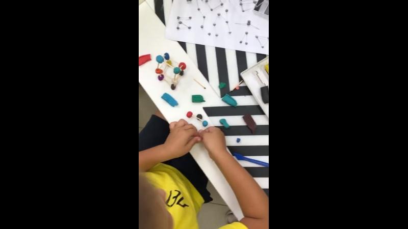 Видео от EVOЛЮЦИЯ детский образовател ый центр Йошкар Ола