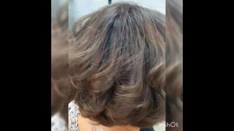Видео от Салон красоты Бабочка Всеволожск Ленинградская