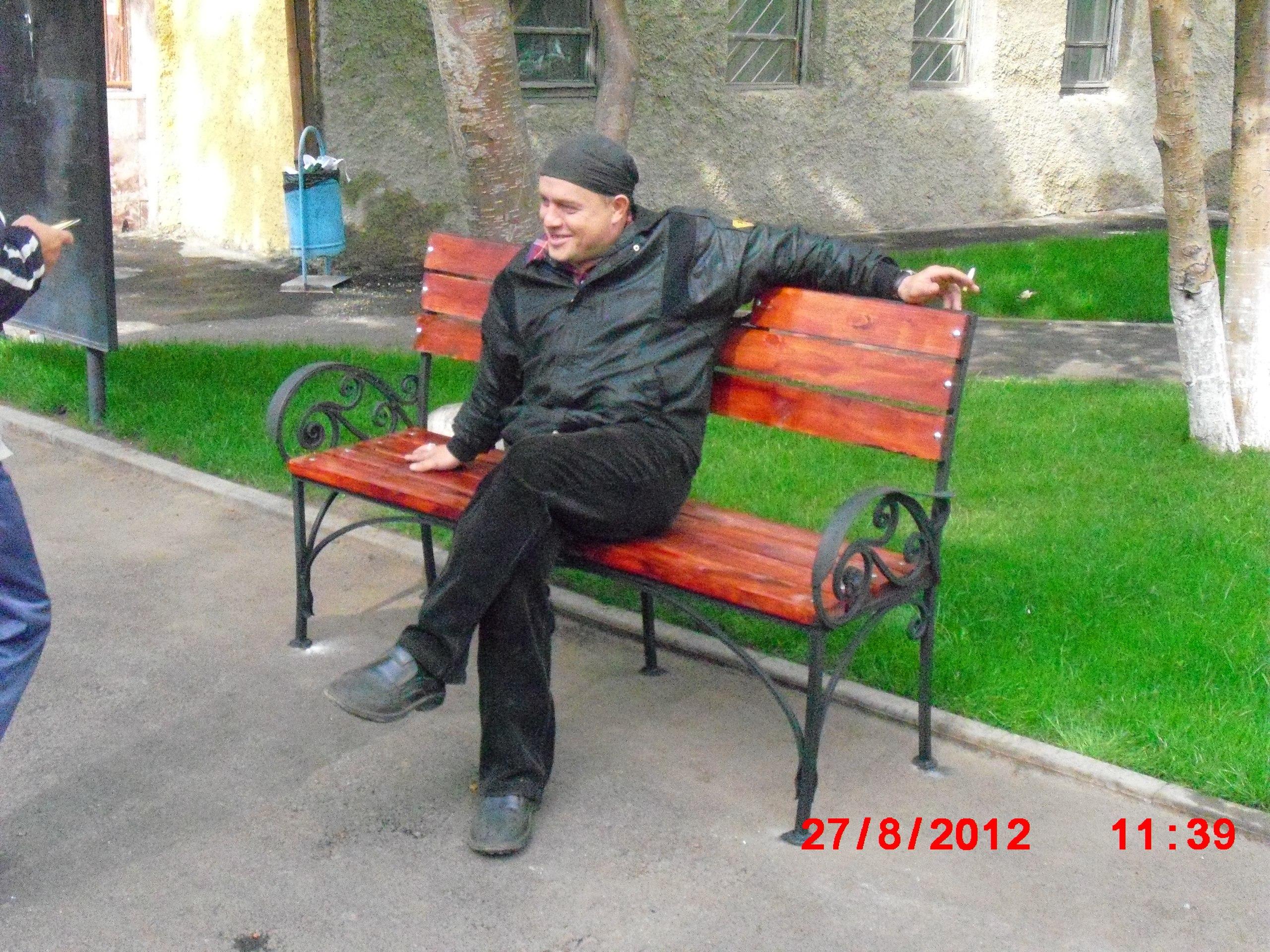 Виталий, 47, Novosibirsk