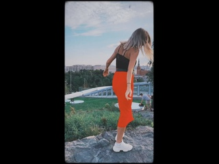 Alyona Skupyakotan video