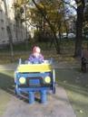 Кононова Изабелла | Санкт-Петербург | 14