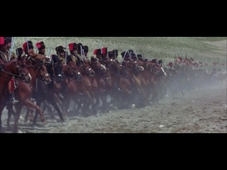 Атака лёгкой кавалерии / The Charge Of The Light Brigade (1968)