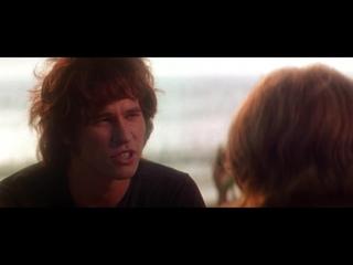 «Дорз» «The Doors» 1991г. (ОРТ озвучка) Реж. Оливер Стоун. Full HD