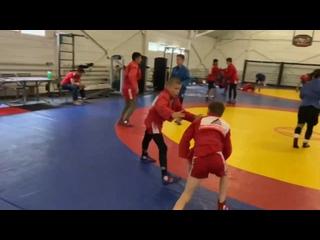 Видео от «Школа Единоборств «АВАНГАРД»