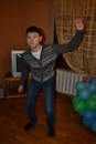 Шамрюков Рафа   Казань   38