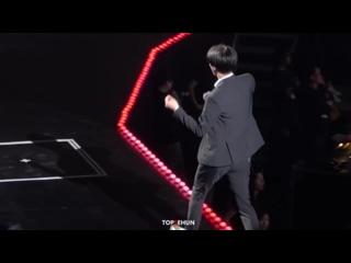[FANCAM] 150612 EXOPLANET #2 - The EXO'luXion in Taipei @ EXO's Sehun Focus - Full moon