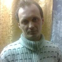 Сергей Волохов