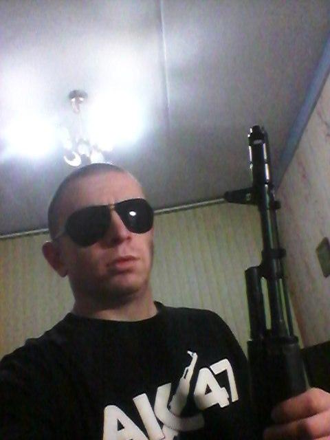 Алексей, 35, Balezino