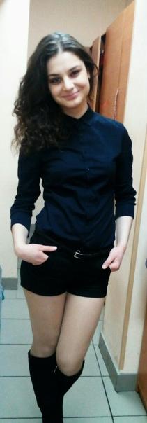Приветик всем! Меня зовут Ритa,мне 24 года.Не куpю.Ищу cи...
