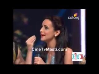 Джалак Дикла Джаа эфир 11 июля 2015 года отрывок Санайя и Шахид (советы) CineTVMasti