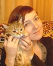 Личный фотоальбом Юлии Маркадановой