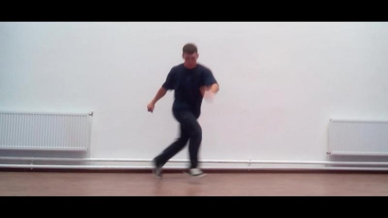 Enay - training [FREESTEP]