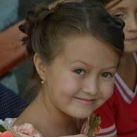ДаринаАксабаева