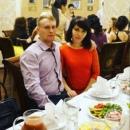 Наталья Рудь