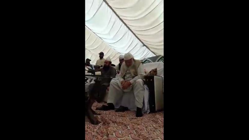 SANS AANA ZENDGE HAY HAMARA QANOON HAYShamsur Rehman Mashhadi