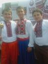 Вадім Галантюк, Винница, Украина