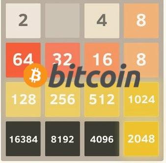 2048 gioco bitcoin waves btc tradingvisualizza