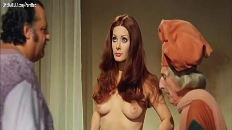Эдвиж Фенек - Убальда , обнаженная и жаркая / Edwige Fenech - Quel gran pezzo della Ubalda tutta nuda e tutta calda ( 1972 )