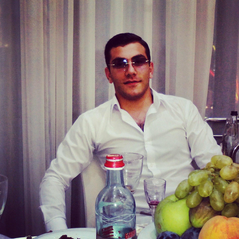 Taron, 21, Yerevan