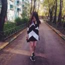 Элина Царь, Москва, Россия