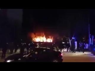 Жертвами теракта в Анкаре стали не менее пяти человек