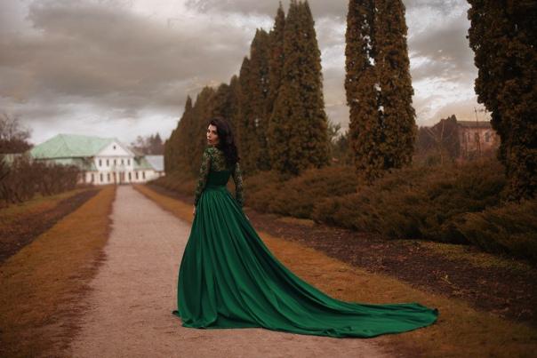 Анна Лапенко, Киев, Украина